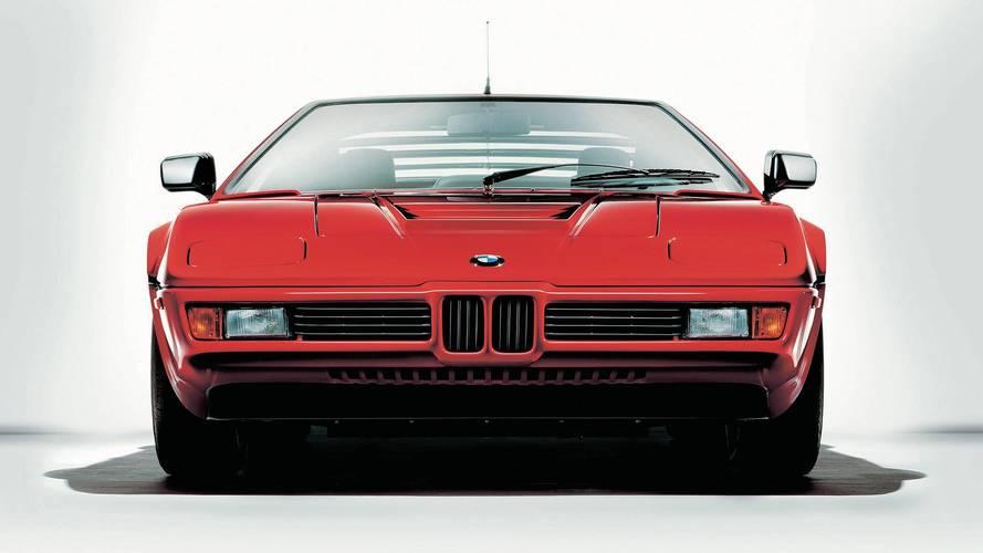 Motor1.com Legends: 1978 BMW M1