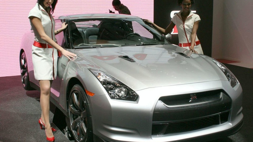 Nissan GT-R UK prices revealed at Geneva