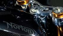 Norton V4 SS y V4 RR