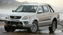 Toyota TRD HiLux
