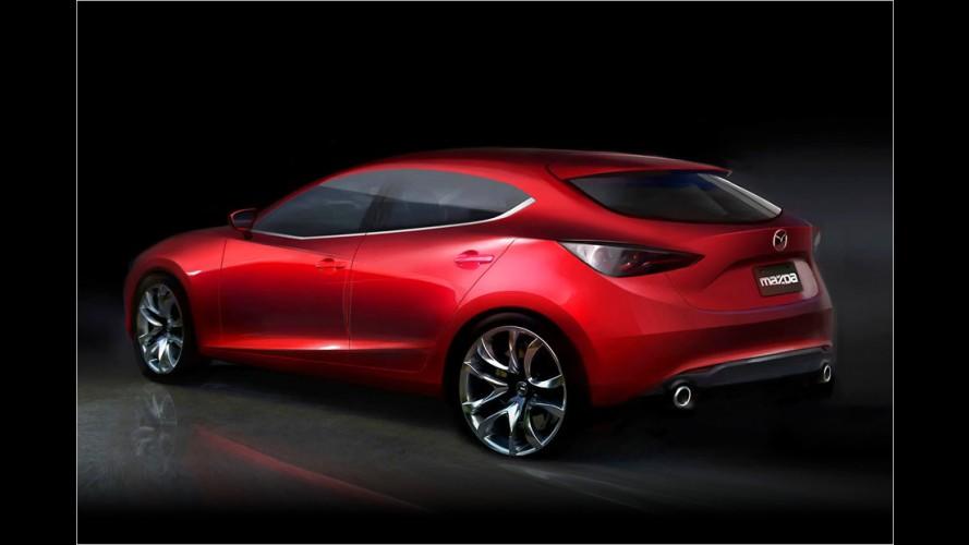 Mazda: Der ,Diesotto