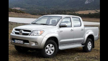 Hilux: Fit for Fun