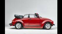 VW Käfer unter Strom