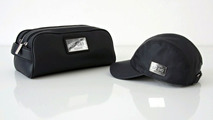 Versace Collection LP 640 hat & bag accessories