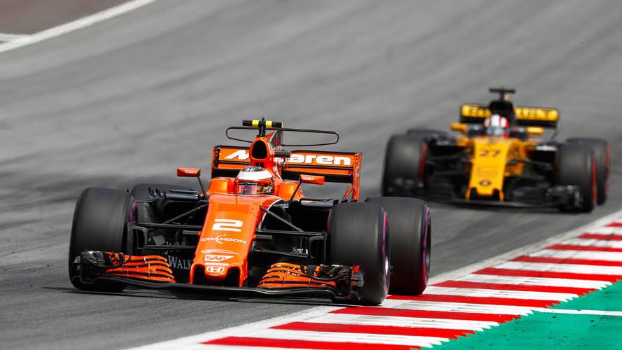 Honda apunta a superar a Renault antes de finales de 2017
