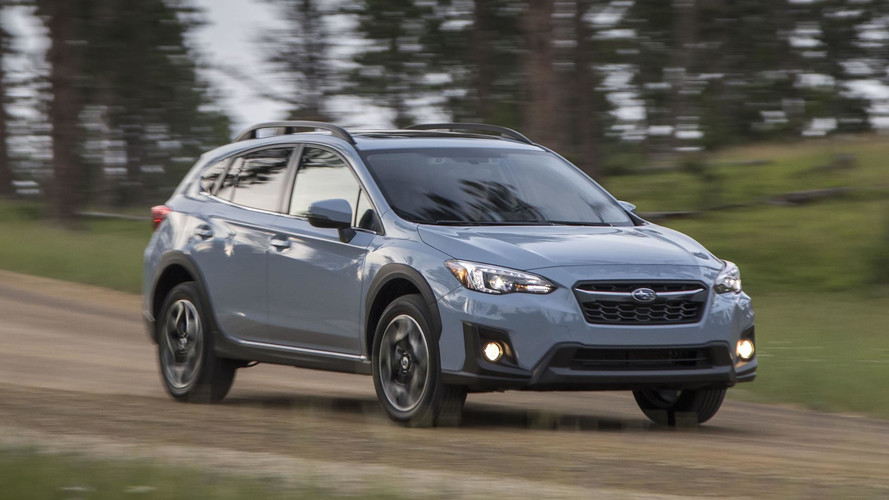 2018 Subaru Crosstrek First Drive: How The West Was Fun