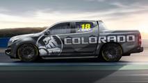 SuperUtes Holden Colorado