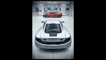 McLaren Technology Centre - Woking