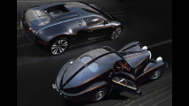Bugatti Veyron Sang Noir