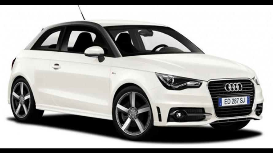 Audi A1 S line Xe