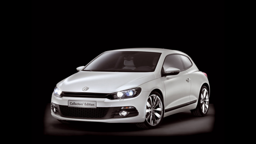 Volkswagen Scirocco Edition