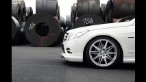 Mercedes Classe E Cabrio by Carlsson