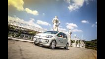 Volkswagen up! - Think Blue. Challenge 2012