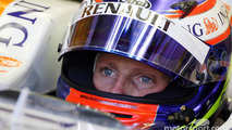 Grosjean: I wasn't ready for F1 at 23