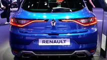Renault Megane GT in Frankfurt 2015