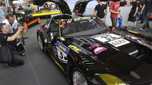 TUNING WORLD BODENSEE 2011, Horn Motorsport AMG SLS GT3 VLN, 08.05.2011