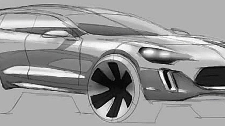 New British luxury brand Eterniti Motors teases Hemera crossover [video]