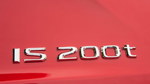 2016 Lexus IS 200t F Sport