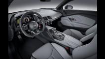 Este é o novo Audi R8: veja todos os detalhes e galeria de fotos