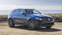 2017 Mercedes-AMG GLC43: Review