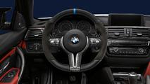 BMW M Performance parçaları