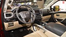 Nissan Titan King Cab: Chicago 2017