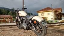 Harley-Davidson oferece condição especial para Iron 883T e Forty-Eight