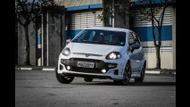 Teste CARPLACE: Punto, Bravo ou 500 Abarth - qual o melhor turbo da Fiat?