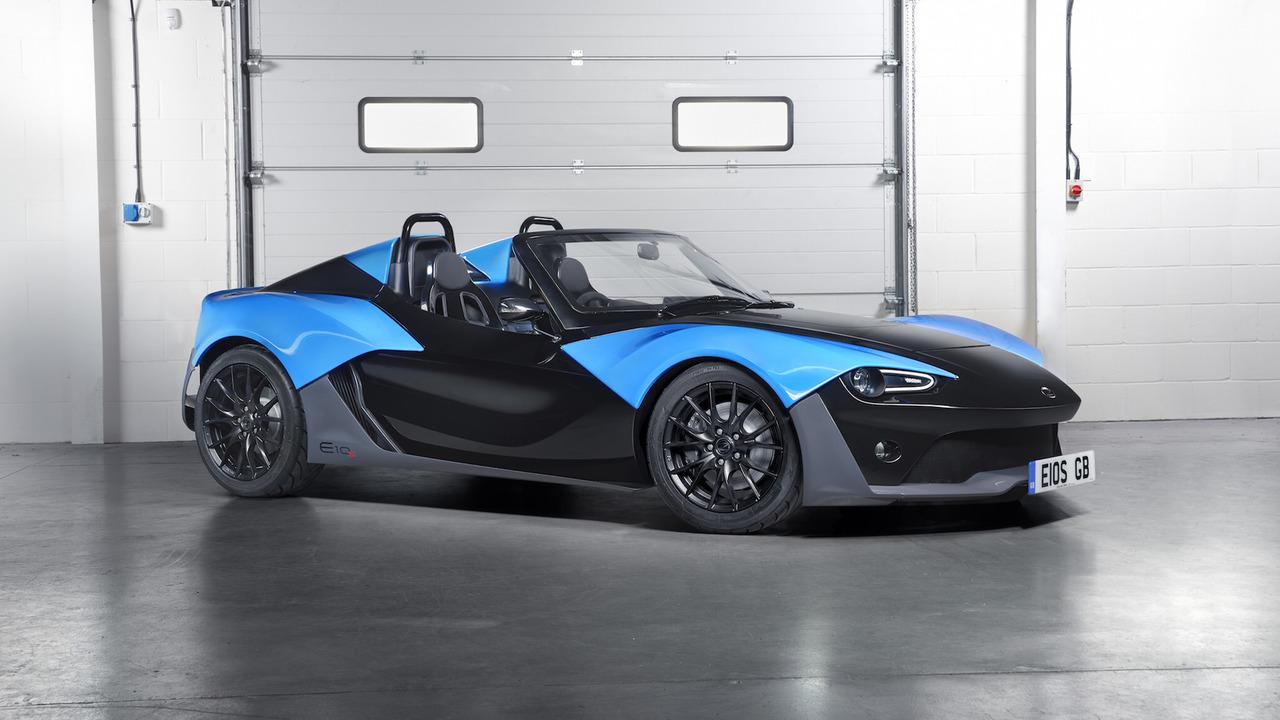 2015 Zenos E10 S