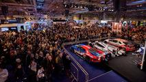 Live: Autosport International 2017 - Saturday