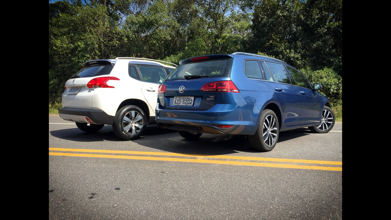 """Será? Peugeot diz que """"moda SUV"""" deve acabar e já avalia novas tendências"""