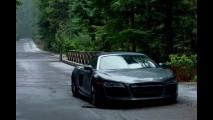 Audi faz sátira de