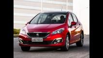 Novo Peugeot 308: promoção oferece bônus, smartphone e revisões gratuitas