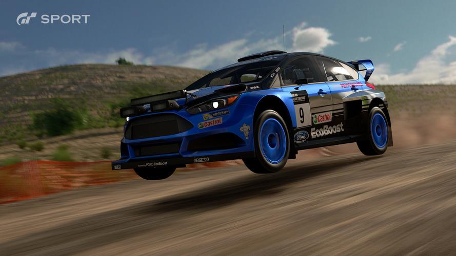 Yeni Gran Turismo Sport'un fragmanı o kadar gerçekçi ki...