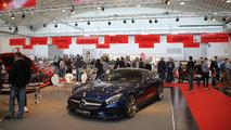 2017 - Mercedes AMG GT RSR par Piecha