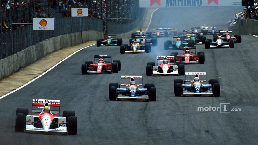 Alonso says Senna/Prost era would be considered boring today