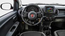 Fiat Mobi 1.0 Drive Teste BR