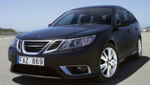 New Saab 9-3 SportCombi Facelift