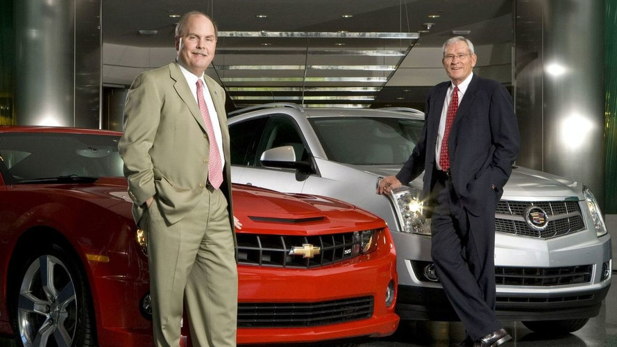 GM re-emerges from bankruptcy as General Motors Co.