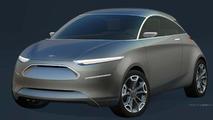 Ford Start Concept, 1600, 20.05.2010