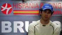 No HRT seat for Senna in 2011 - Kolles