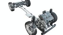 2010 Cadillac SRX Officially Revealed