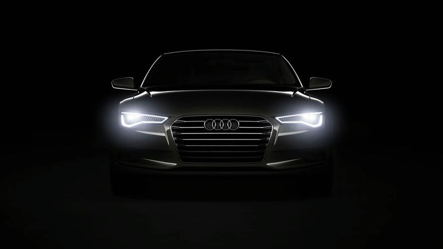 Audi is Western Europe's Top Premium Brand