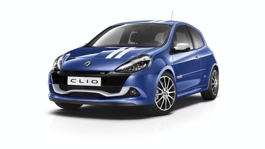 Renault Clio Gordini 200: Full specs & prices announced
