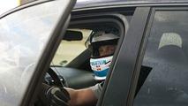 TECHART Fullsize-SUV speed record with Porsche Cayenne Turbo