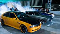 Fast & Furious 4