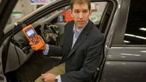 No evidence of Toyota electronic failures - NHTSA