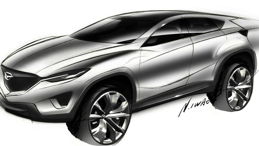 Mazda2-based crossover coming this year - report