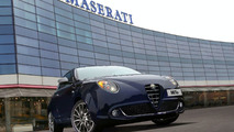 Alfa Romeo MiTo for Maserati as Courtesy Car
