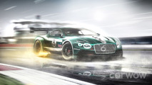 Here are some Le Mans GTE race cars we wish existed